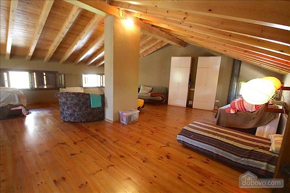Casa Mora d Aiguabella, Five Bedroom (90709), 034