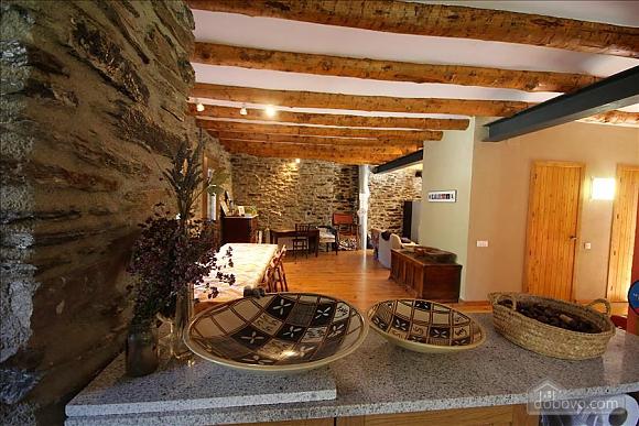 Casa Mora d Aiguabella, Five Bedroom (90709), 037