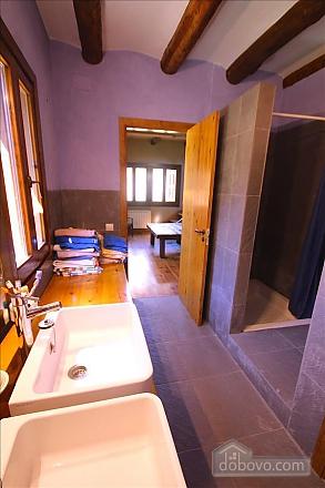 Casa Mora d Aiguabella, Five Bedroom (90709), 038