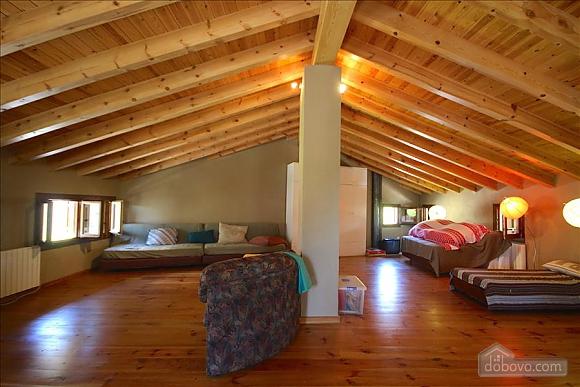 Casa Mora d Aiguabella, Five Bedroom (90709), 039