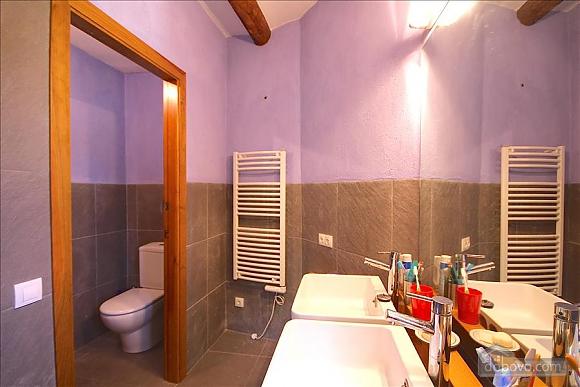 Casa Mora d Aiguabella, Five Bedroom (90709), 042