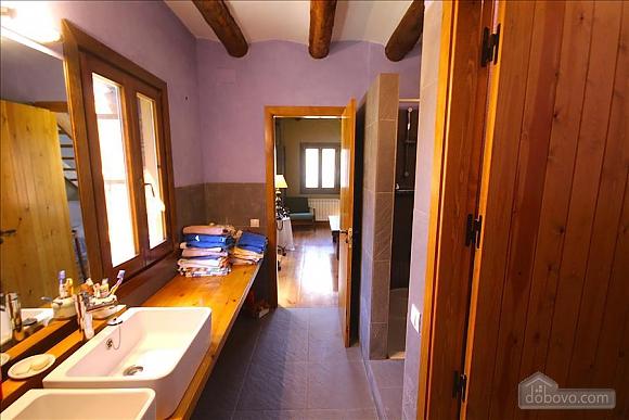 Casa Mora d Aiguabella, Five Bedroom (90709), 043