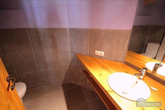 Casa Mora d Aiguabella, Five Bedroom (90709), 044