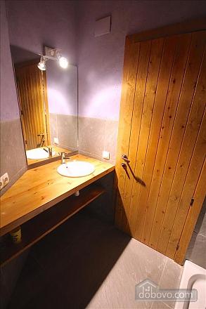Casa Mora d Aiguabella, Five Bedroom (90709), 046