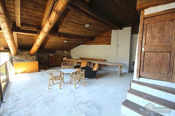 Casa Mora d Aiguabella, Five Bedroom (90709), 047