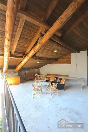 Casa Mora d Aiguabella, Five Bedroom (90709), 050