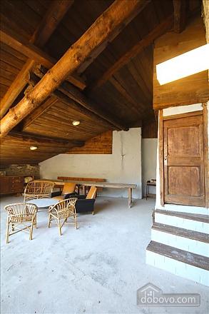Casa Mora d Aiguabella, Five Bedroom (90709), 051