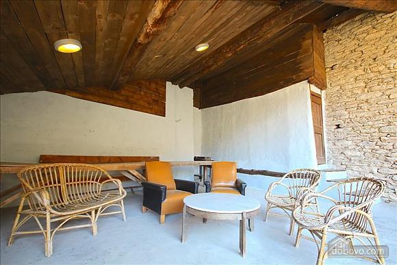 Casa Mora d Aiguabella, Five Bedroom (90709), 052