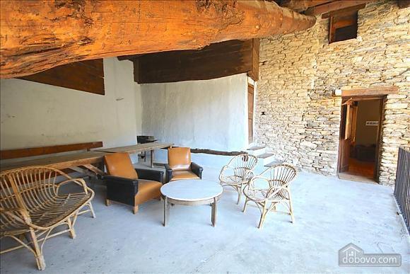 Casa Mora d Aiguabella, Five Bedroom (90709), 053