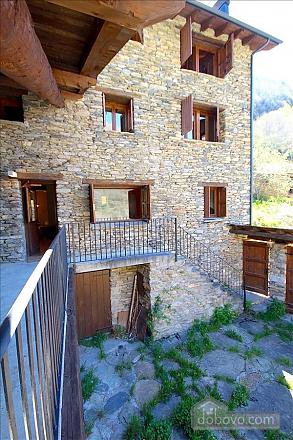 Casa Mora d Aiguabella, Five Bedroom (90709), 055