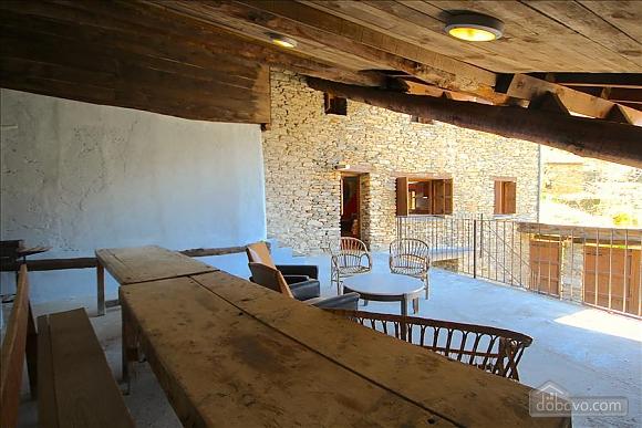 Casa Mora d Aiguabella, Five Bedroom (90709), 056