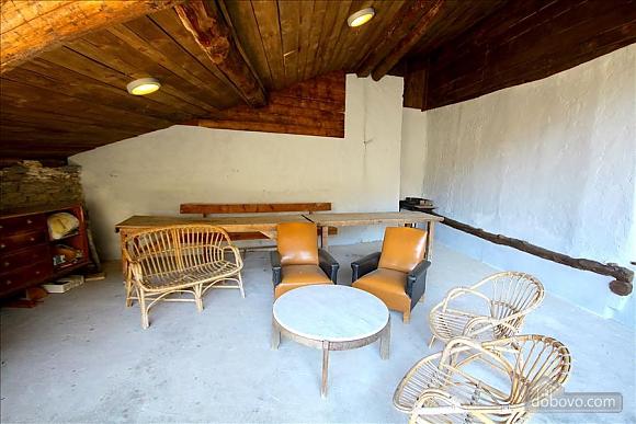 Casa Mora d Aiguabella, Five Bedroom (90709), 057