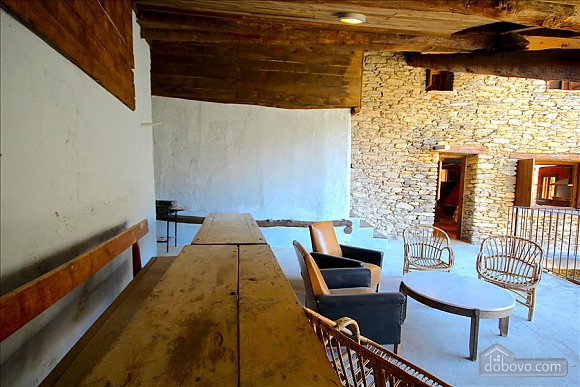 Casa Mora d Aiguabella, Five Bedroom (90709), 058