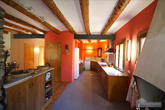 Casa Mora d Aiguabella, Five Bedroom (90709), 059