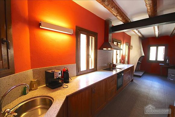 Casa Mora d Aiguabella, Five Bedroom (90709), 060