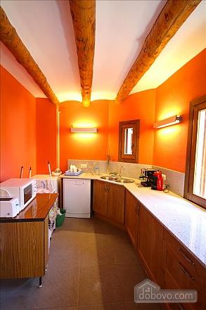 Casa Mora d Aiguabella, Five Bedroom (90709), 061