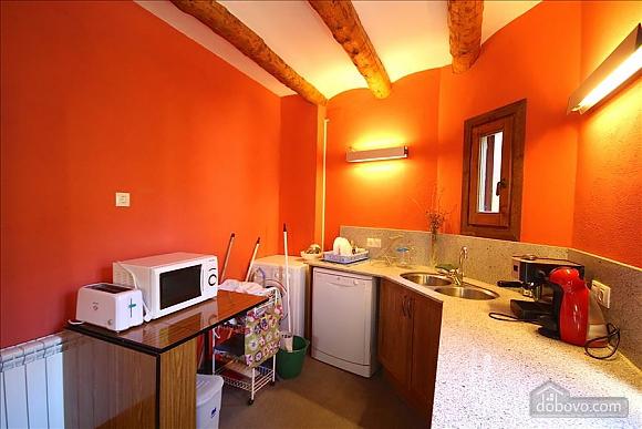 Casa Mora d Aiguabella, Five Bedroom (90709), 062