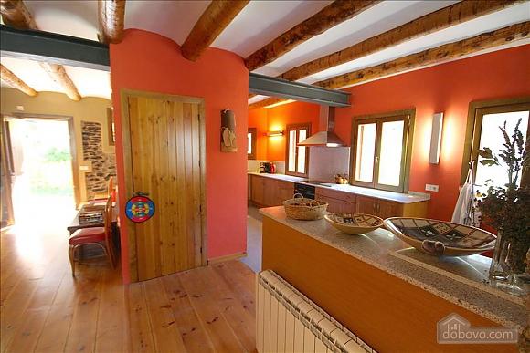 Casa Mora d Aiguabella, Five Bedroom (90709), 063