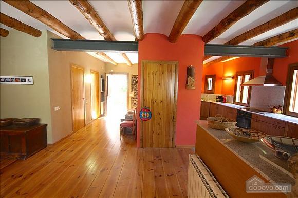 Casa Mora d Aiguabella, Five Bedroom (90709), 064