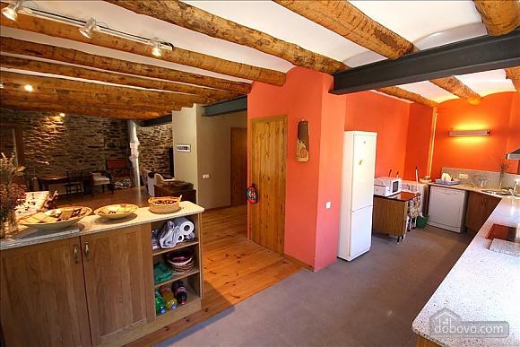 Casa Mora d Aiguabella, Five Bedroom (90709), 066