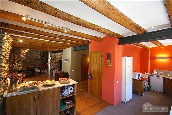 Casa Mora d Aiguabella, Five Bedroom (90709), 067