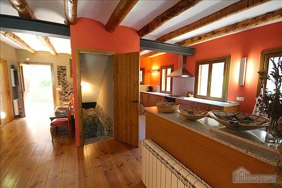 Casa Mora d Aiguabella, Five Bedroom (90709), 070