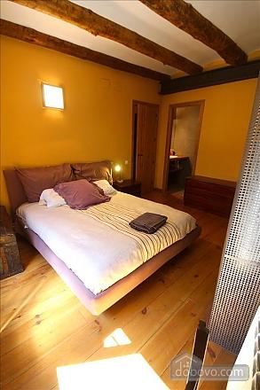 Casa Mora d Aiguabella, Five Bedroom (90709), 074