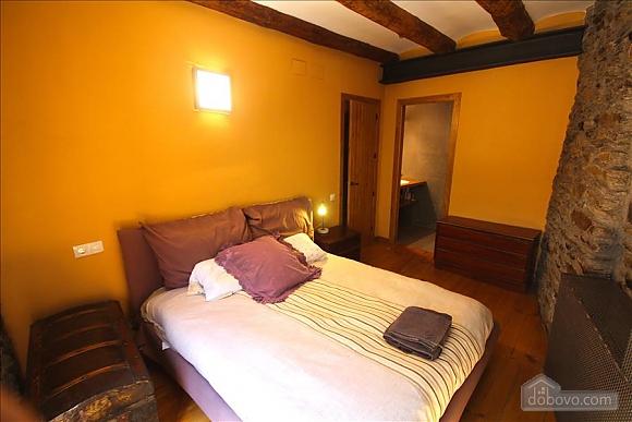 Casa Mora d Aiguabella, Five Bedroom (90709), 076