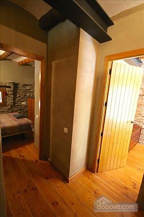 Casa Mora d Aiguabella, Five Bedroom (90709), 082
