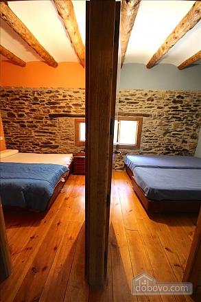 Casa Mora d Aiguabella, Five Bedroom (90709), 084