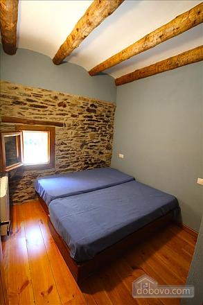 Casa Mora d Aiguabella, Five Bedroom (90709), 087