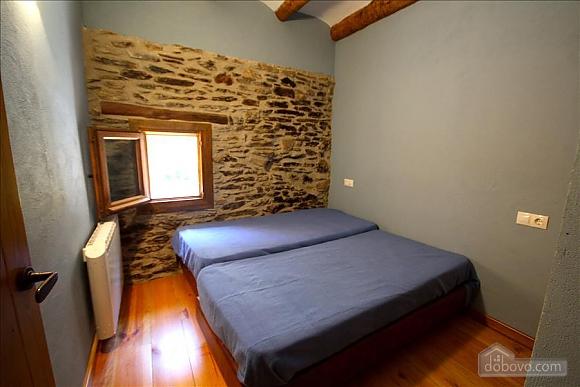 Casa Mora d Aiguabella, Five Bedroom (90709), 088