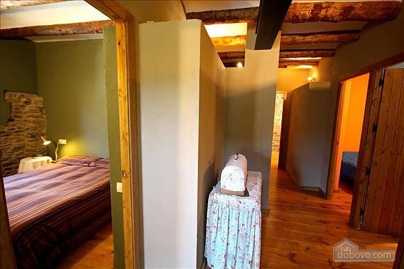 Casa Mora d Aiguabella, Five Bedroom (90709), 091