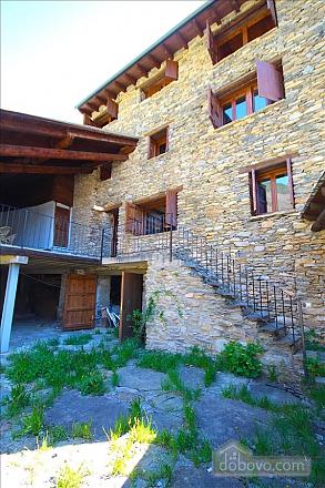 Casa Mora d Aiguabella, Five Bedroom (90709), 093