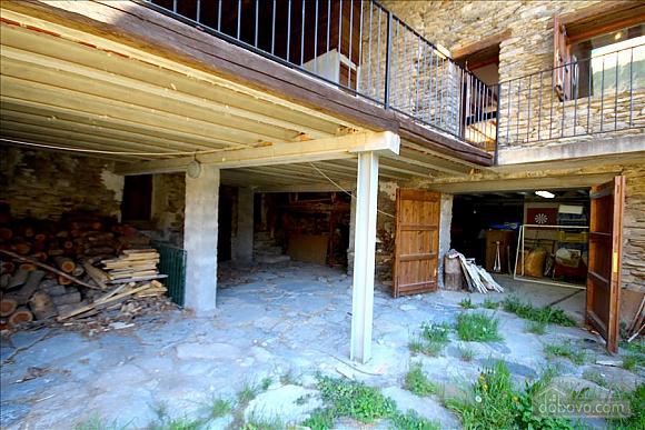 Casa Mora d Aiguabella, Five Bedroom (90709), 094