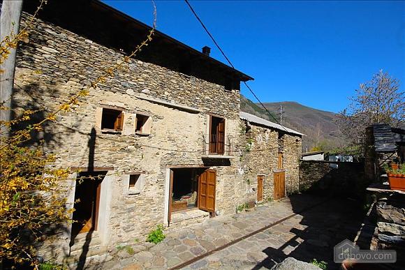 Casa Mora d Aiguabella, Five Bedroom (90709), 098