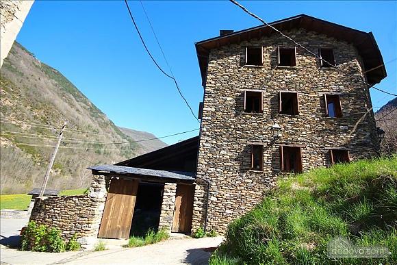 Casa Mora d Aiguabella, Five Bedroom (90709), 099