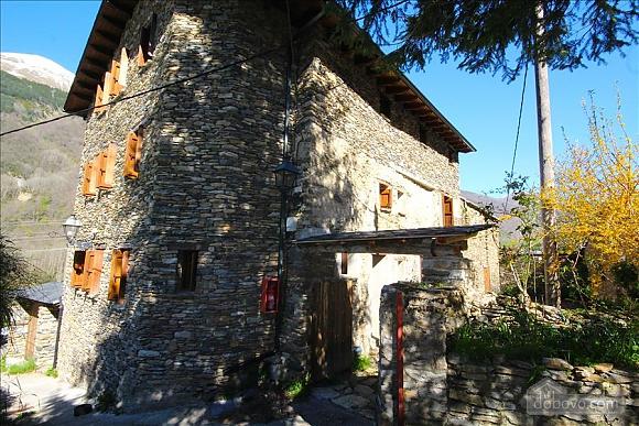 Casa Mora d Aiguabella, Five Bedroom (90709), 100
