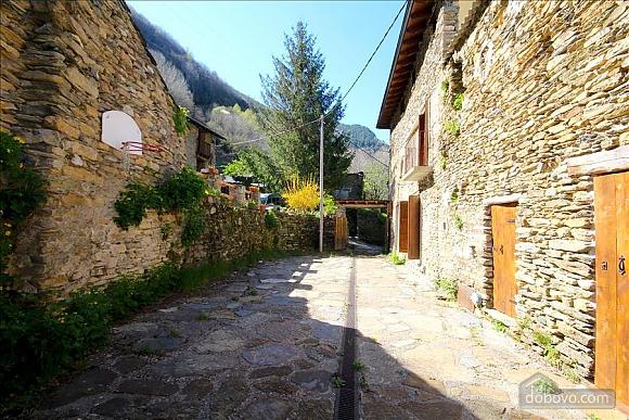 Casa Mora d Aiguabella, Five Bedroom (90709), 104