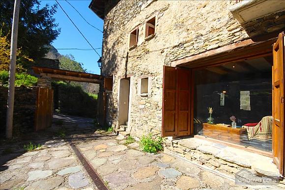Casa Mora d Aiguabella, Five Bedroom (90709), 106