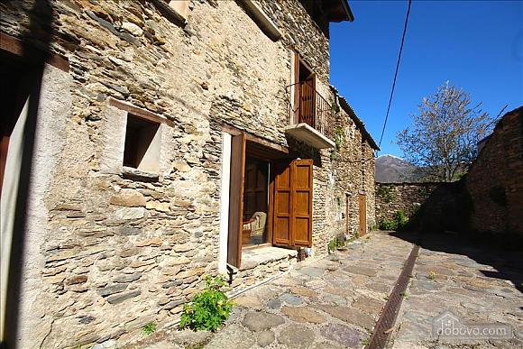 Casa Mora d Aiguabella, Five Bedroom (90709), 107
