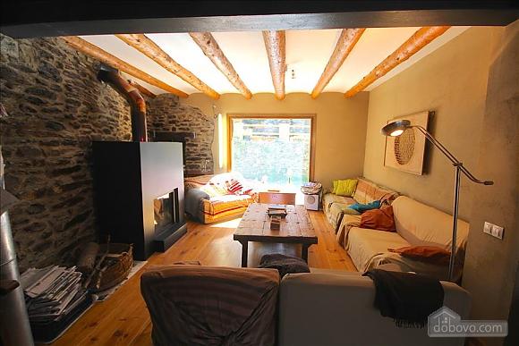 Casa Mora d Aiguabella, Five Bedroom (90709), 109
