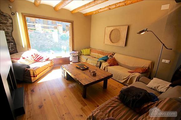 Casa Mora d Aiguabella, Five Bedroom (90709), 110