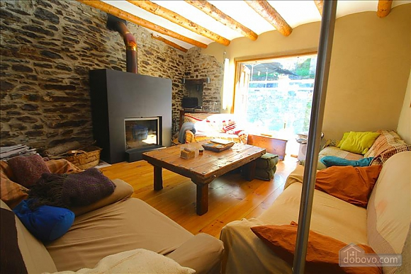 Casa Mora d Aiguabella, Five Bedroom (90709), 111