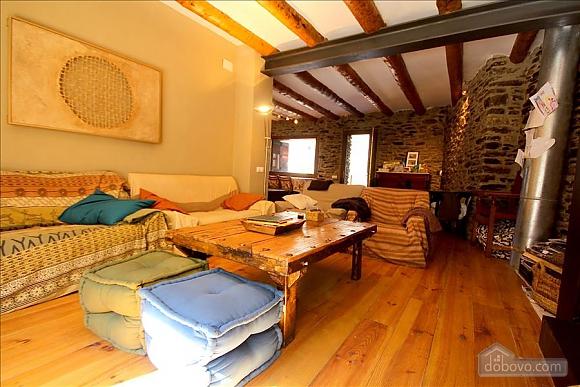 Casa Mora d Aiguabella, Five Bedroom (90709), 113