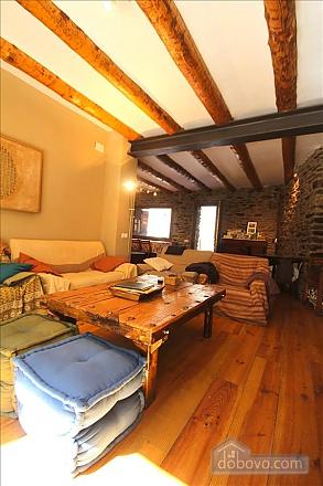 Casa Mora d Aiguabella, Five Bedroom (90709), 114