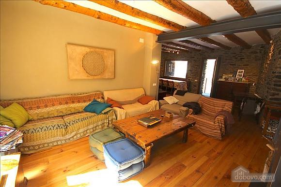 Casa Mora d Aiguabella, Five Bedroom (90709), 116