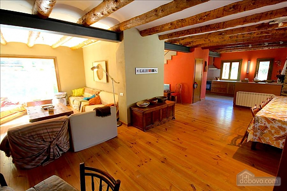 Casa Mora d Aiguabella, Five Bedroom (90709), 117