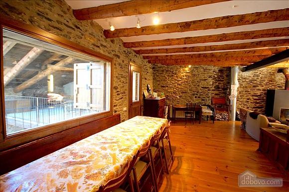 Casa Mora d Aiguabella, Five Bedroom (90709), 118