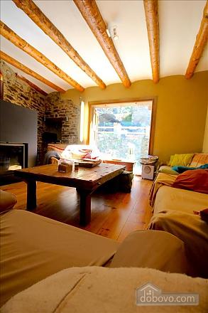Casa Mora d Aiguabella, Five Bedroom (90709), 119